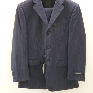 Giorgio Armani men's suit.